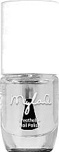 Parfémy, Parfumerie, kosmetika Báze a vrchní lak 2v1- MylaQ My Base/Top 2in1