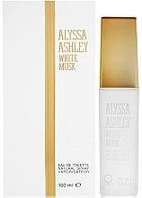 Alyssa Ashley White Musk - Toaletní voda — foto N2