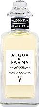 Parfémy, Parfumerie, kosmetika Acqua di Parma Note di Colonia V - Kolínská voda