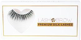 Parfémy, Parfumerie, kosmetika Umělé řasy - Lash Brow Premium Silk Lashes I Lash You