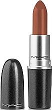 Parfémy, Parfumerie, kosmetika Odolná rtěnka - MAC Satin Lipstick