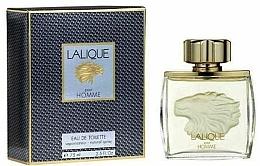 Parfémy, Parfumerie, kosmetika Lalique Lalique Pour Homme Lion - Toaletní voda (tester s víčkem)