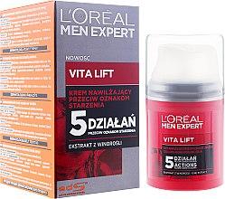 Parfémy, Parfumerie, kosmetika Vita lifting - L'Oreal Paris Men Expert
