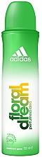 Parfémy, Parfumerie, kosmetika Adidas Floral Dream - Deodorant