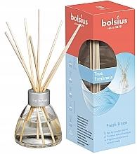 Parfémy, Parfumerie, kosmetika Aroma difuzér Svěží prádlo - Bolsius Fragrance Diffuser True Freshness