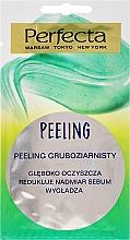 Parfémy, Parfumerie, kosmetika Čisticí hrubozrnný minerální peeling - Perfecta Peeling