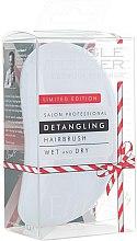 Parfémy, Parfumerie, kosmetika Kartáč na vlasy - Tangle Teezer Salon Elite Candy Cane