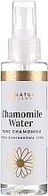 Parfémy, Parfumerie, kosmetika Heřmánková voda - Natur Planet Pure Chamomile Water