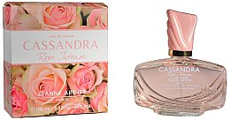 Parfémy, Parfumerie, kosmetika Jeanne Arthes Cassandra Rose Intense - Parfémovaná voda