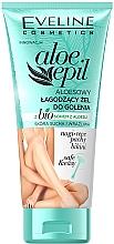 Parfémy, Parfumerie, kosmetika Zklidňující holicí gel - Eveline Cosmetics Aloe Epil