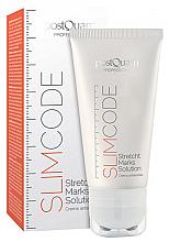 Parfémy, Parfumerie, kosmetika Krém na strie - Postquam Slimcode Stretcht Marks Solution