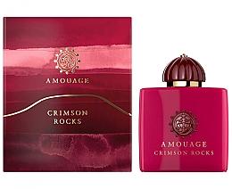 Parfémy, Parfumerie, kosmetika Amouage Renaissance Crimson Rocks - Parfémovaná voda