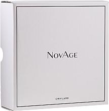Parfémy, Parfumerie, kosmetika Sada - Oriflame NovAge Ecollagen Wrinkle Power (cl/gel150ml + eye/cr15ml + ser/30ml + cr/2x50ml)