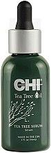 Parfémy, Parfumerie, kosmetika Sérum z čajovníku - CHI Tea Tree Oil Serum