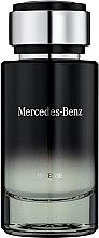 Parfémy, Parfumerie, kosmetika Mercedes-Benz For Men Intense - Toaletní voda