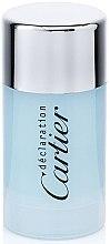 Parfémy, Parfumerie, kosmetika Cartier Declaration - Deodorant v tyčince