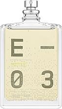 Parfémy, Parfumerie, kosmetika Escentric Molecules Escentric 03 - Toaletní voda