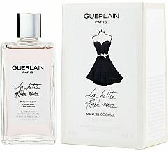 Parfémy, Parfumerie, kosmetika Guerlain La Petite Robe Noir - Toaletní toaleta (náhradní náplň )