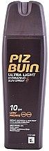 Parfémy, Parfumerie, kosmetika Tělový sprej - Piz Buin In Sun Moisturizing Spray Spf10