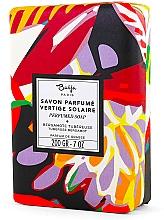 Parfémy, Parfumerie, kosmetika Toaletní mýdlo - Baija Vertige Solaire Perfumed Soap