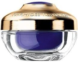 Parfémy, Parfumerie, kosmetika Krém na oční víčka a rty proti starnutí - Guerlain Orchidee Imperiale Creme Yeux et Levres