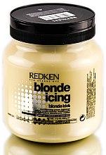 Parfémy, Parfumerie, kosmetika Kondicionační vlasový krém - Redken Blonde Idol Blonde Icing
