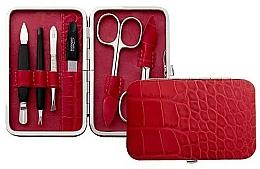 Parfémy, Parfumerie, kosmetika Manikúrní sada na nehty - DuKaS Premium Line PL 126CVK