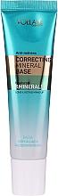 Parfémy, Parfumerie, kosmetika Báze pod make-up pro korekci zarudnutí - Vollare Anti-Redness Correcting Mineral Base