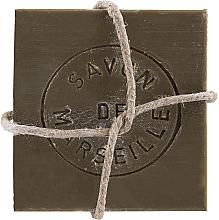 Parfémy, Parfumerie, kosmetika Marseille mýdlo s olivovým olejem - Foufour Savon de 72% Huile Vegetale Marseille