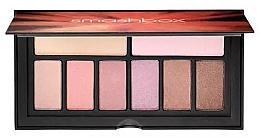 Parfémy, Parfumerie, kosmetika Sada očních stínů - Smashbox Cover Shot Softlight Eye Palette