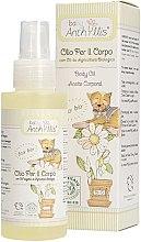 Parfémy, Parfumerie, kosmetika Tělový olej - Baby Anthyllis Body Oil