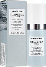 Parfémy, Parfumerie, kosmetika Anti-age sérum na obličej - Comfort Zone Sublime Skin Serum