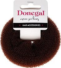 Parfémy, Parfumerie, kosmetika Houbička na vlasy FA-5541, hnědá - Donegal Push-Up