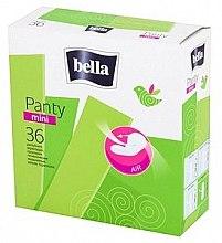 Parfémy, Parfumerie, kosmetika Vložky Panty Mini, 36ks - Bella