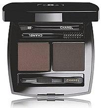 Parfémy, Parfumerie, kosmetika Sada na úpravu obočí - Chanel La Palette Sourcils