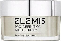 Parfémy, Parfumerie, kosmetika Liftingový noční pleťový krém - Elemis Pro-Definition Night Cream