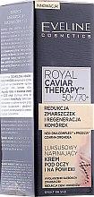 Parfémy, Parfumerie, kosmetika Luxusní vyhlazující oční krém - Eveline Cosmetics Royal Caviar Therapy Eye Cream