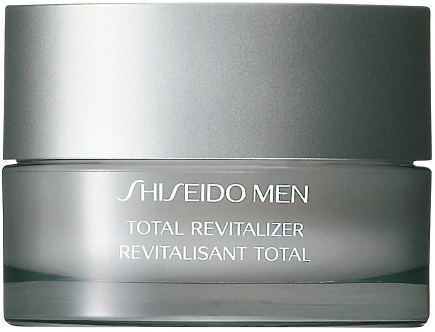 Obnovující krém na obličej - Shiseido Men Total Revitalizer Cream  — foto N1