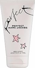 Parfémy, Parfumerie, kosmetika Marc Jacobs Perfect - Tělový lotion