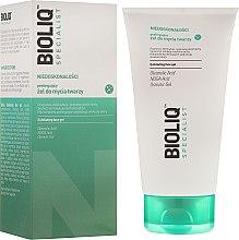 Parfémy, Parfumerie, kosmetika Čistící peeling-gel na obličej - Bioliq Specialist Exfoliating Face Gel