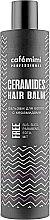 Parfémy, Parfumerie, kosmetika Balzám na vlasy s obsahem ceramidů - Cafe Mimi Professional Ceramides Hair Balm