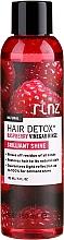Parfémy, Parfumerie, kosmetika Kondicionér na vlasy - Alcina Hair Detox