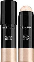 Parfémy, Parfumerie, kosmetika Rozjasňovač-stick - Mesauda Milano Glow Stick