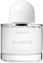 Parfémy, Parfumerie, kosmetika Byredo Blanche Collector's Edition - Parfémovaná voda