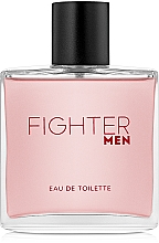 Parfémy, Parfumerie, kosmetika Vittorio Bellucci Fighter Men - Toaletní voda