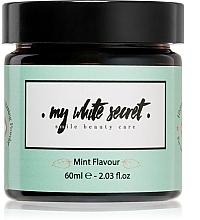 Parfémy, Parfumerie, kosmetika Bělicí zubní prášek - My White Secret Whitening Powder