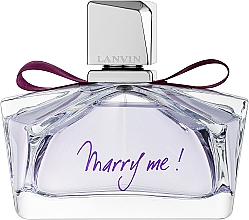 Parfémy, Parfumerie, kosmetika Lanvin Marry Me - Parfémovaná voda