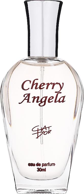 Chat D'or Cherry Angela - Parfémovaná voda