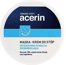 Parfémy, Parfumerie, kosmetika Krém maska na tělo - Acerin Mask