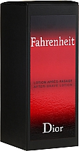 Parfémy, Parfumerie, kosmetika Dior Fahrenheit - Mléko po holení